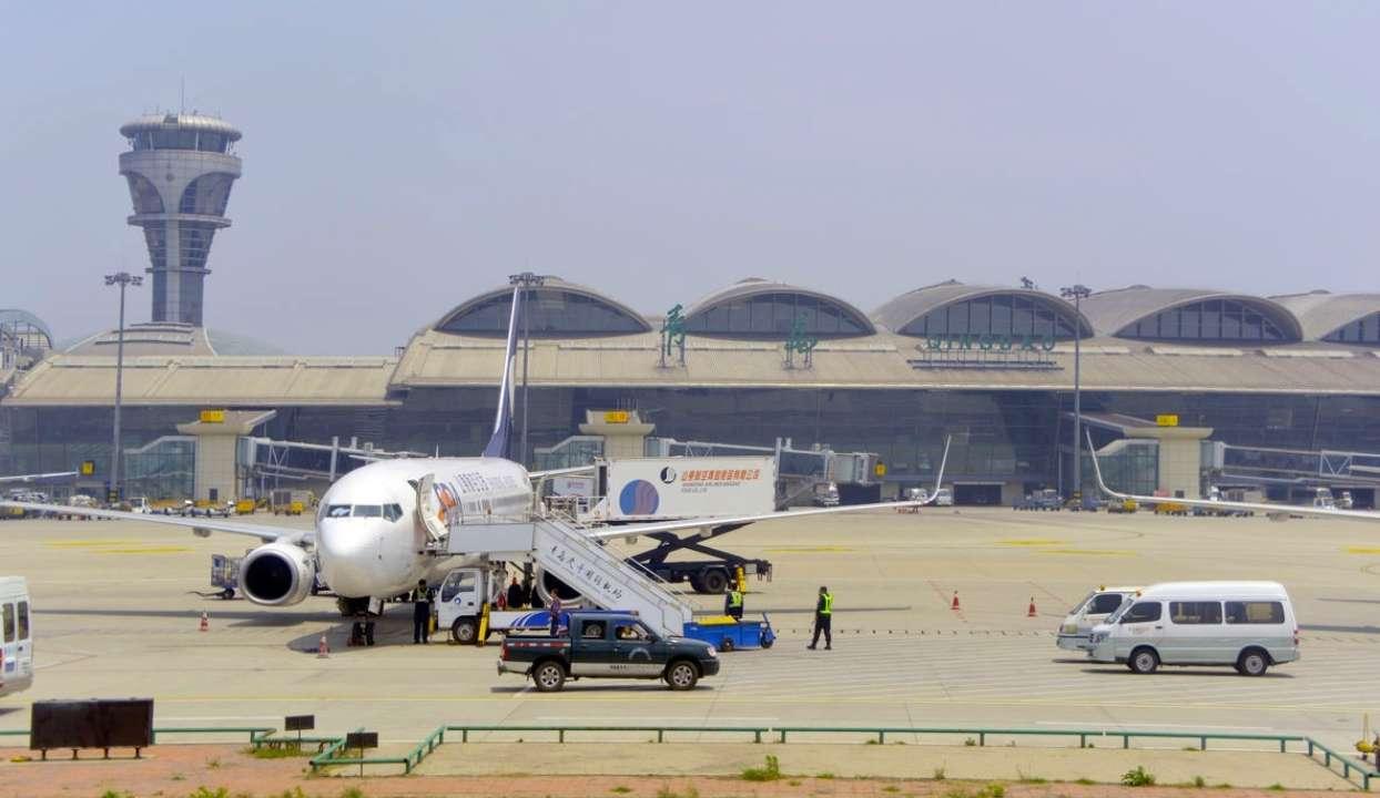青岛机场10月28日首次通航黑龙江建三江机场