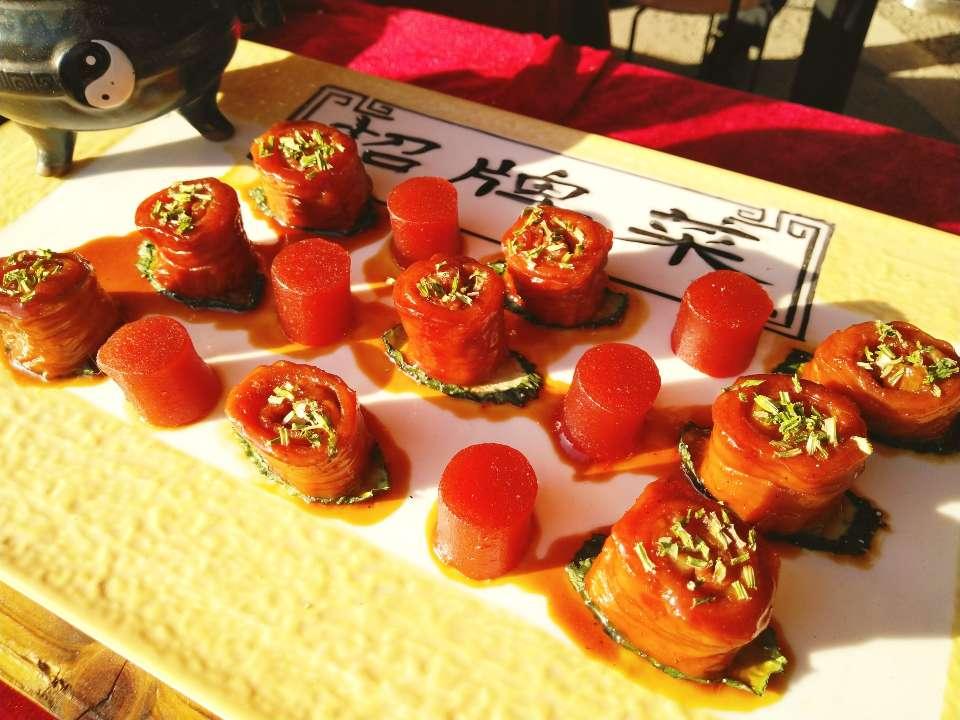 2018首届中国(济南)旅游美食文化节来了