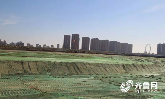 """潍坊滨海区全领域系统性改革 """"四个滨海""""建设取得突破性进展"""