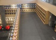 山东首个鲁酒博览馆在宁阳开馆