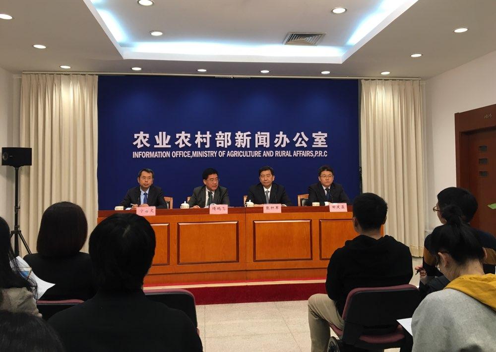 农业农村部、山东省政府解读《潍坊国家农业开放发展综合试验区总体方案》
