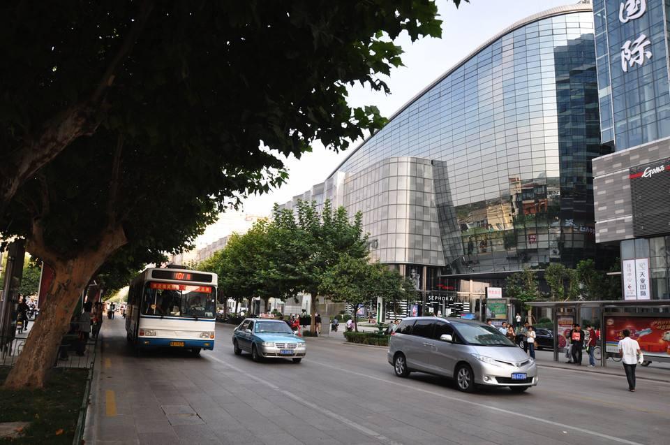 济南将对各区县进行城市管理考评 排名倒数或罚款百万