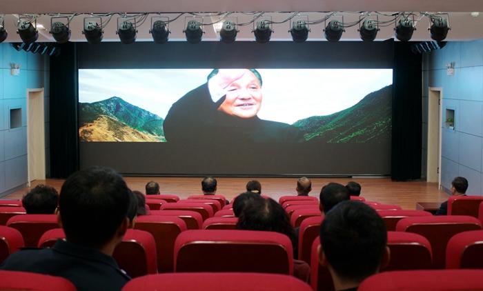 改革开放总设计师邓小平-纪念改革开放40周年专题展聊城开展