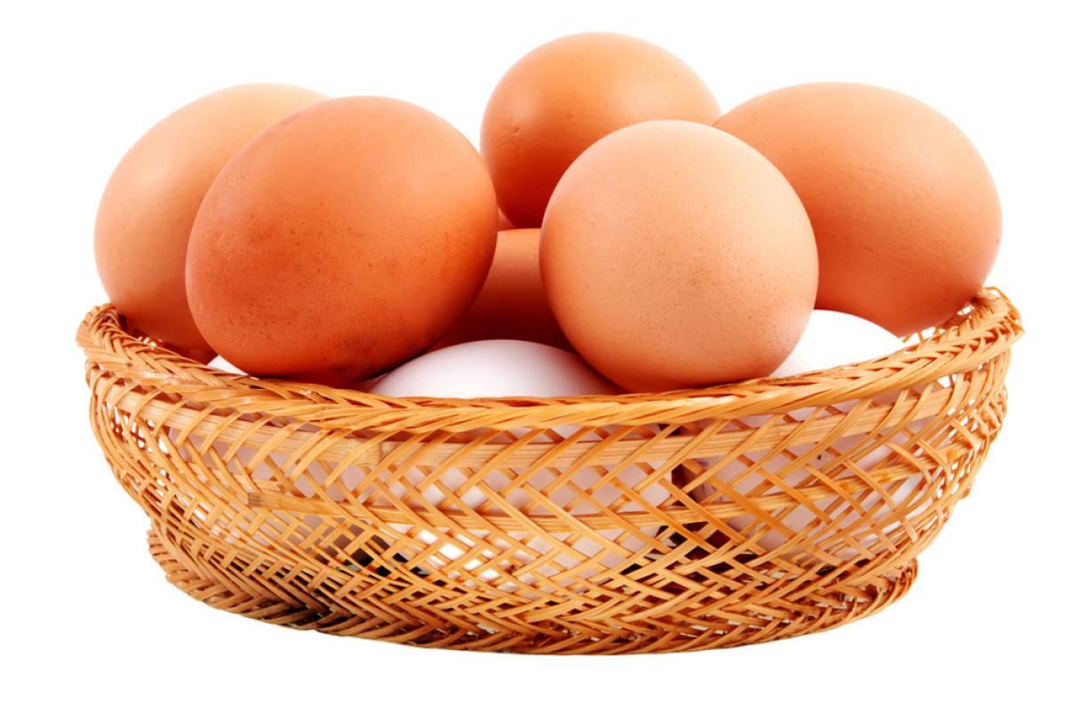 2017年山东鸡蛋产量336.74万吨 居全国第二位