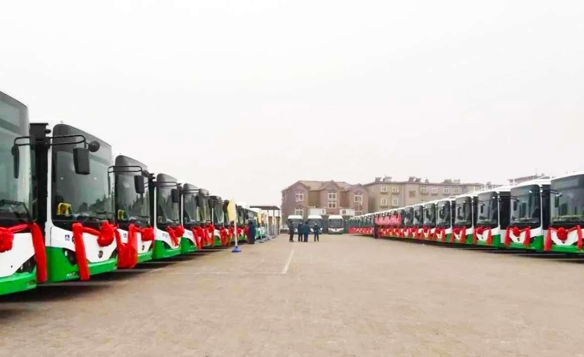 11月1日起青岛7条崂山公交将执行冬季运行时刻