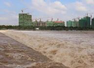 潍坊2019年汛前完成弥河、潍河防洪治理主体工程建设