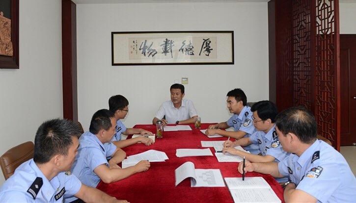 薛城警方破获一起横跨多省市特大开设赌场案 涉案金额逾2千万