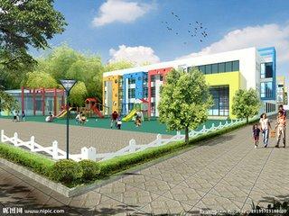寒亭区将18处闲置校舍改为公办幼儿园 增加学位3000余个