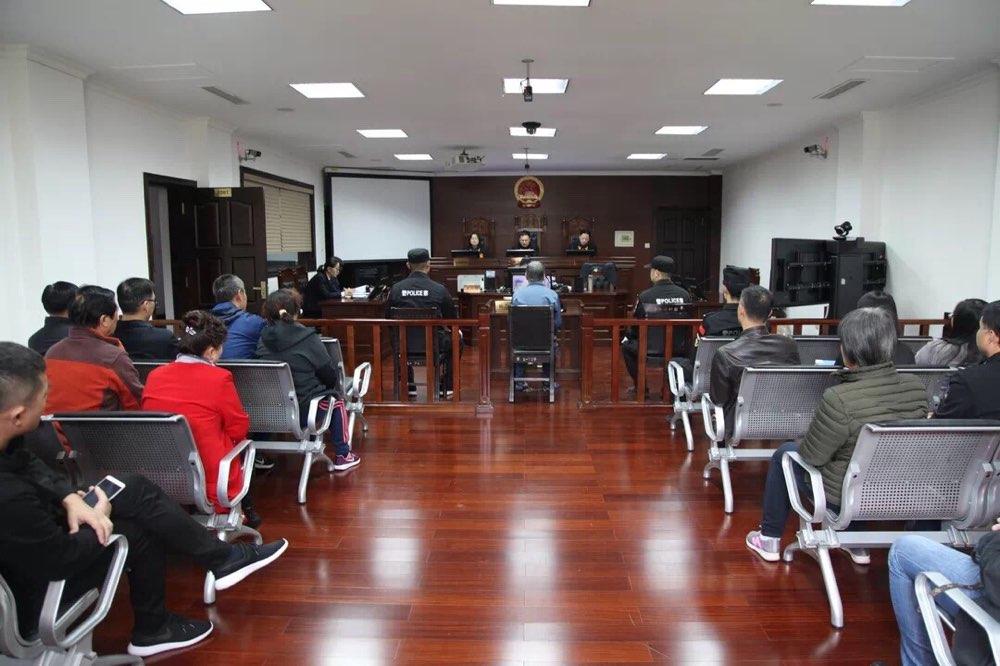 淄博市房管局原局长杨继明受贿案宣判 有期徒刑五年