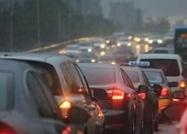 8:00 ,这是济南交通最拥堵时间 华龙路成最拥堵路段