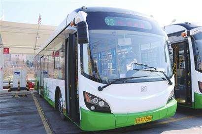 11月2日起青岛市多条公交线路首末车时间进行调整