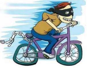 嫌走路上班累 淄博一男子竟跑到小区偷自行车