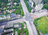 泰山枢纽互通立交封闭施工延期至12月3日