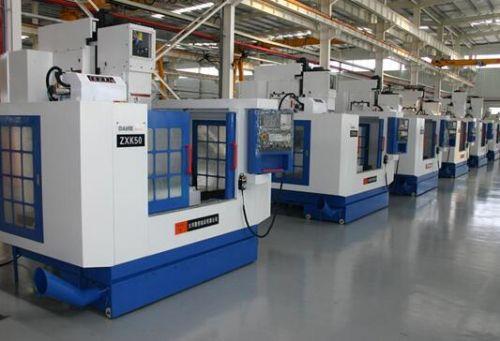 枣庄将加快向高档数控机床基地转型 打造全国先进的产业集群
