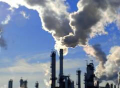 山东将落实秋冬大气污染治理行动 济南等7市PM2.5浓度同比下降1.5%至4%