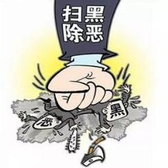 沂源县首例恶势力犯罪集团案件开庭审理