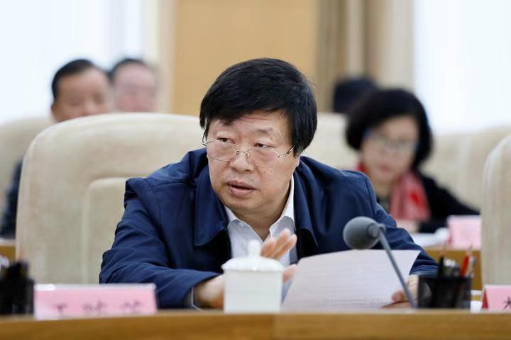 民营企业家座谈会丨李湘平:优化营商环境 让山东企业获得更多话语权