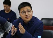 青年企业家座谈会丨宋章峰:发展好农业经济是山东发展不可代替的重要力量