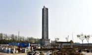 """占地1.1万平米 寿光这个""""雕塑公园""""将于11月中旬建成"""