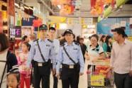 """潍坊高新区10月份平安指数发布 这205个小区""""零案发"""""""
