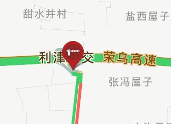 注意!荣乌高速利津收费站因省道突发事件双向出入口封闭