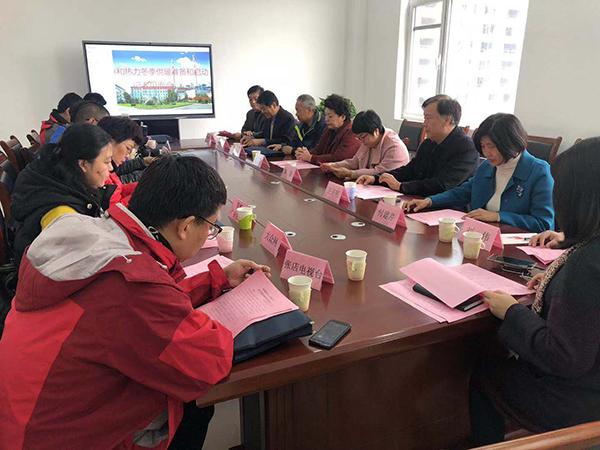 淄博主城区开始热调试 周村、桓台确定提前供暖