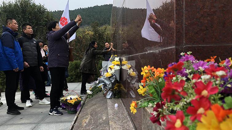 寒衣节追思捐献者,济南遗体捐献登记报名已有3053人