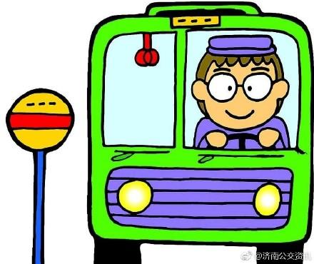 出行提醒!济南k76路公交明后两天临时调整部分运行路段