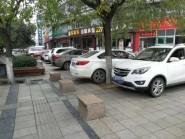 """追踪丨历时3个多月 潍坊民生西街这处停车场终于由""""私""""变""""公"""""""