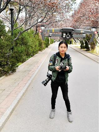 卧底缉毒的女记者王媛:像男人一样工作,像孩子一样快乐