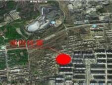 莱芜城西拆迁安置区呈瑞社区规划出炉