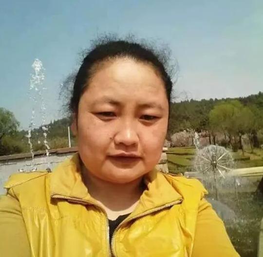 闪电寻人 日照一38岁聋哑女子失联5天 家人盼她早日回家