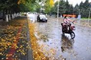 """海丽气象吧丨潍坊下周将再迎降雨 最低气温逼近""""冰点"""""""