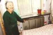 家里终于不阴冷了!潍坊供热管网试运行让居民家中暖起来
