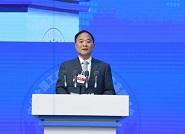 首届全国工商联主席高端峰会|李书福:无论国企还是民企都要深化改革