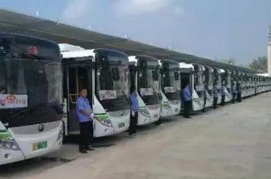 扩散!9日起,滨州阳信城市公交执行冬季运行时间