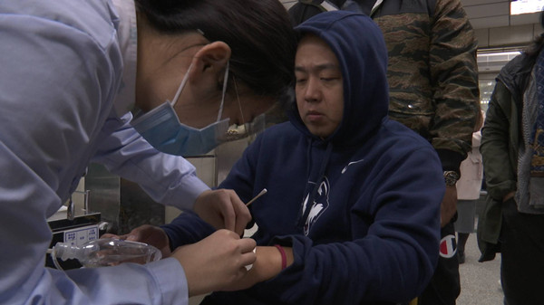 浴室霹雳!男子在济南一酒店洗澡时被电击 瘫坐难动弹