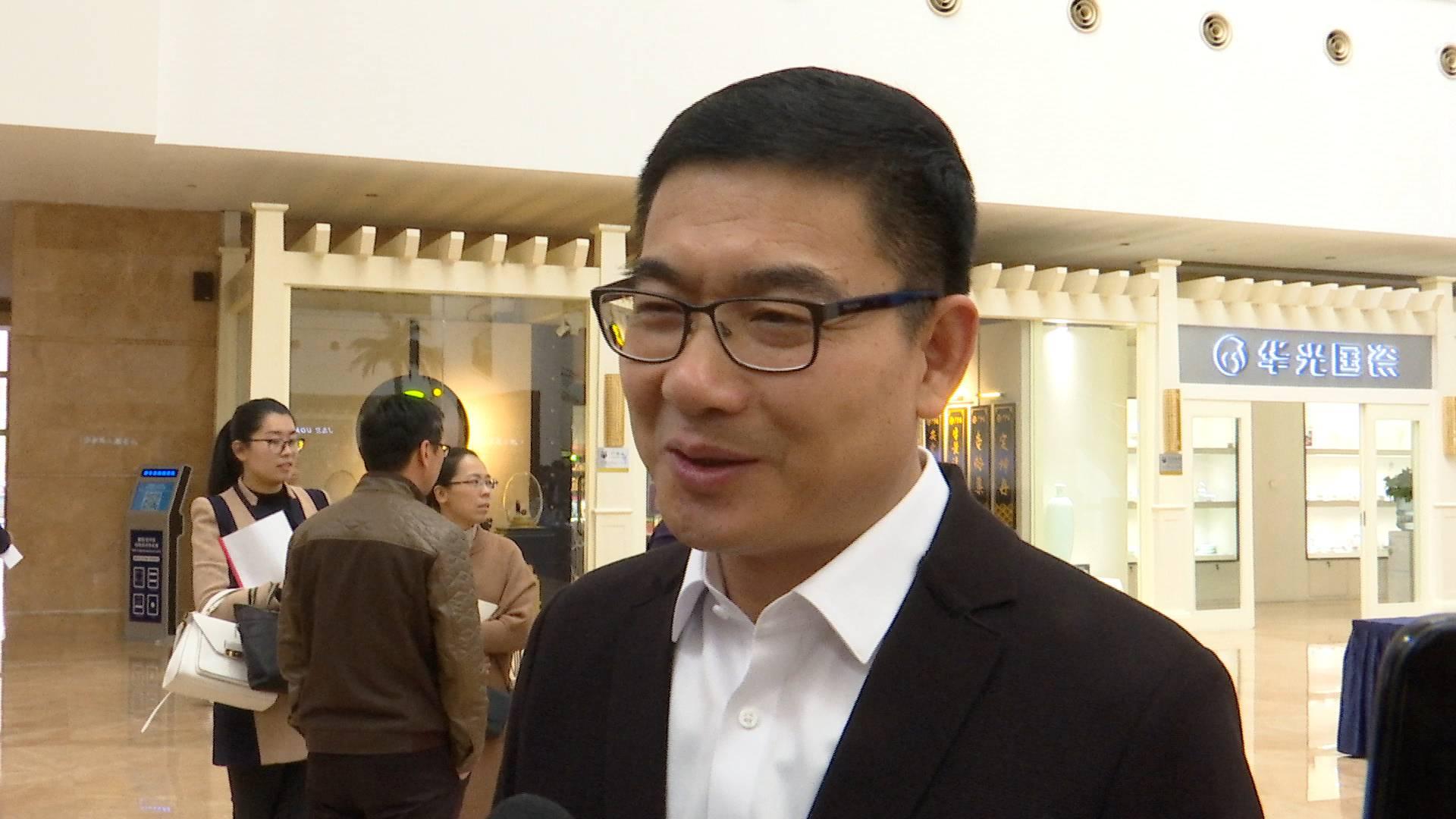 首届全国工商联主席高端峰会|叶乐明:做好互联网智慧城市建设,山东有基础