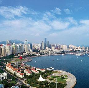 1984年,青岛、烟台被列入首批全国沿海开放城市