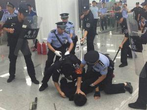 济宁警方发布检举揭发恶势力团伙违法犯罪线索通告