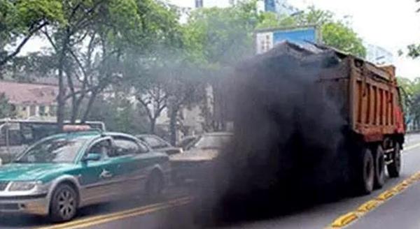 菏泽:国二及以下柴油货车年底前将被淘汰