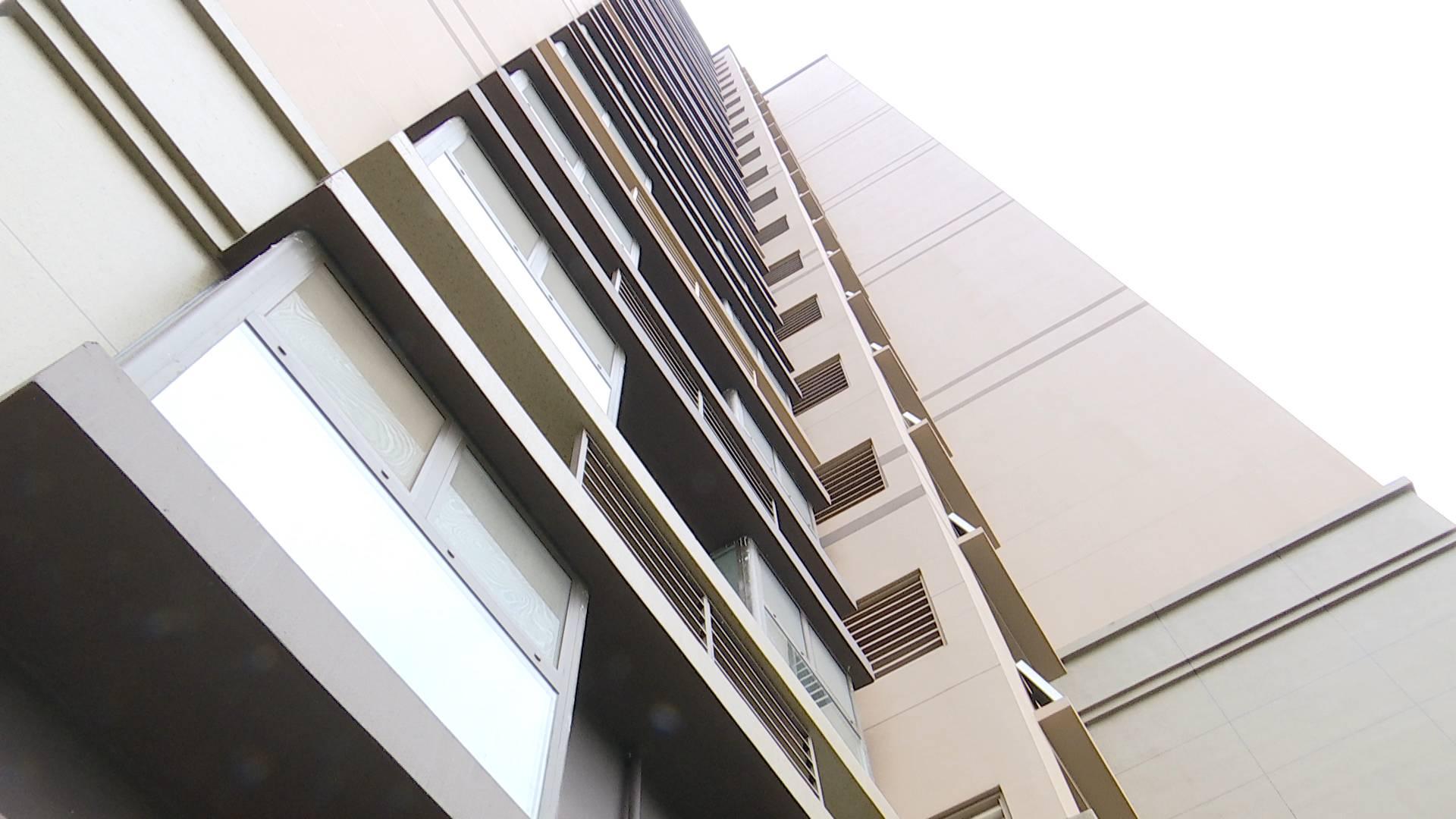 周末楼市观察:容积率是住户舒适度的直观体现