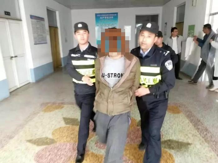 莘县一男子频盗窃被警方抓获 作案专挑夜间偏僻工厂