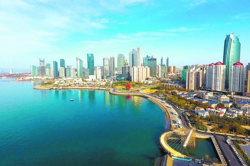 总投资3500多亿,青岛积极推进签约旅游大项目落地开工