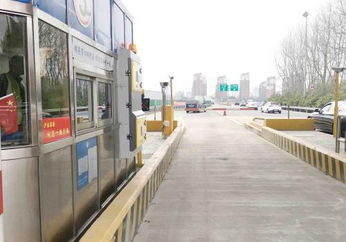 最新!山东高速超150个收费站封闭 请过往司机择路绕行