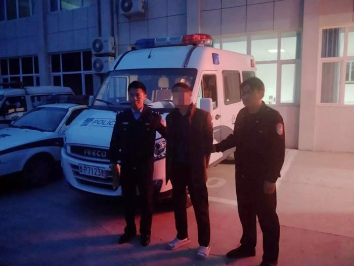 阳谷:饭店内因琐事起争执 男子殴打他人致伤被拘留