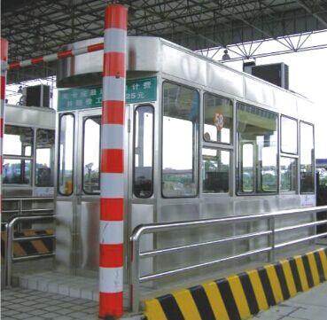 大雾来袭! 山东超200个收费站被临时封闭!