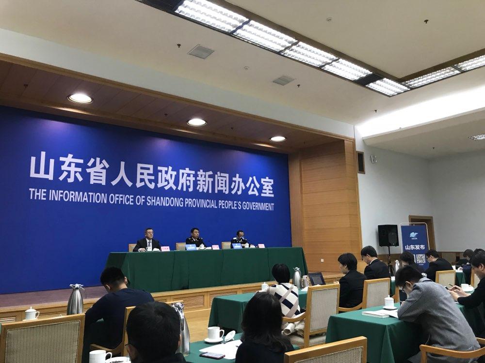 """权威发布:3.7万家民营企业成山东外贸""""领跑者"""""""