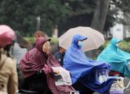 海丽气象吧丨潍坊明日暖阳持续在线 后天冷空气携雨到访