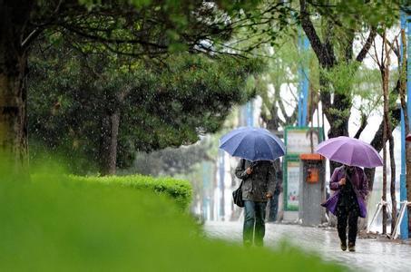 海丽气象吧丨滨州市发布降水和大风降温预报